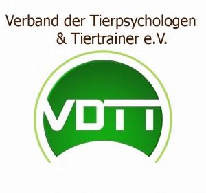 Verband der Tierpsychologen & Tiertrainer Logo